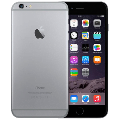 iPhone 6 Plus Repair Hamilton